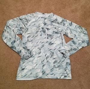 Patagonia Men's Sunshade Crew long sleeve shirt, S